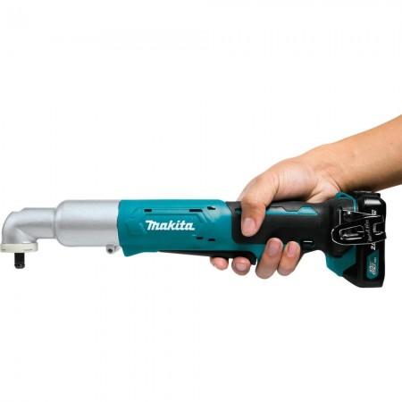 "Makita 3/8"" Angle Impact Wrench Kit"