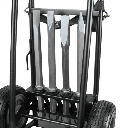 Premium Hammer Cart