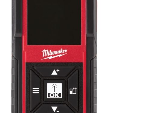 Milwaukee distance meter