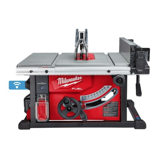 """Milwaukee 2736-21HD M18 FUEL 8-1/4"""" Table Saw with ONE-KEY Kit"""