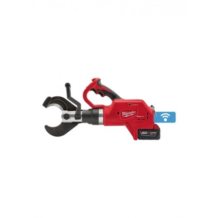 """Milwaukee 2776-21 M18 Force Logic 3"""" Underground Cable Cutter Kit with ONE-KEY"""
