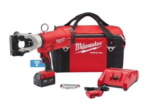 Milwaukee logic cable cutter kit