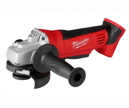 Milwaukee lithium cut off grinder