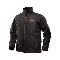 Milwaukee heat jacket