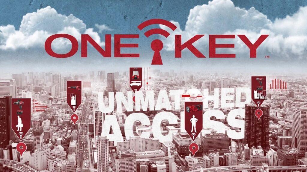 ONE-KEY