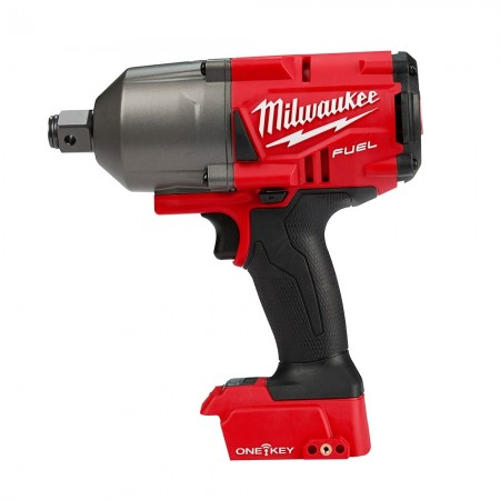 """Milwaukee 2864-20 M18 FUEL w/ ONE-KEY 3/4"""" Impact Wrench w/ Friction Ring"""