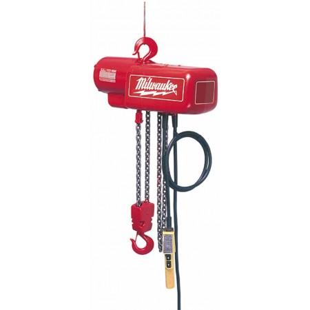 1 Ton Electric Chain Hoist - 15 ft.