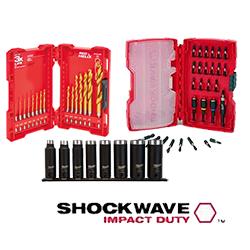 SHOCKWAVE Impact Duty