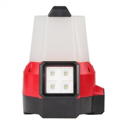 M18 RADIUS LED Compact Site Light with Flood Mode
