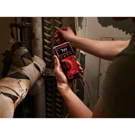 Milwaukee Electrical combo kit