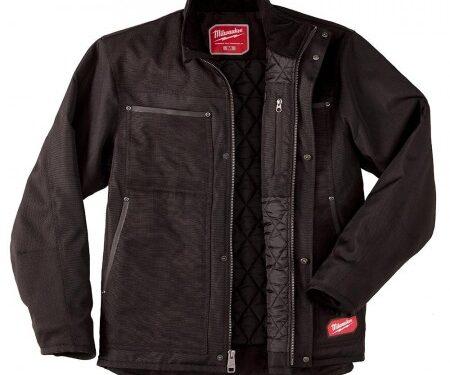 Milwaukee traditional jacket