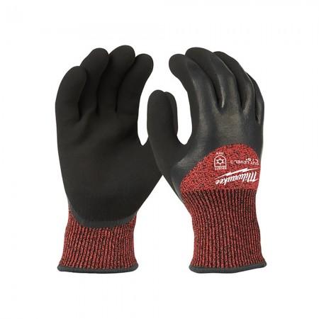 Milwaukee insulated gloves