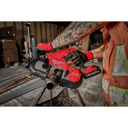 M18 FUEL Compact Band Saw Kit