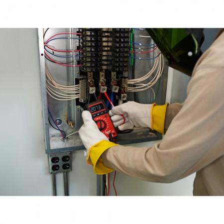 Milwaukee 4 piece Electrical combo kit
