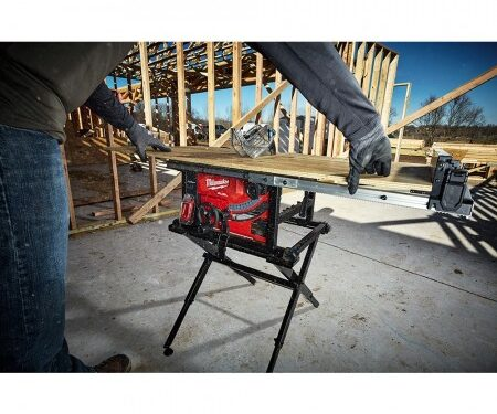 """M18 FUEL 8-1/4"""" Table Saw"""