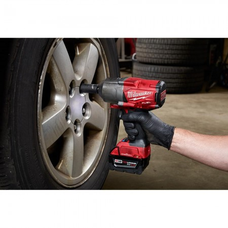 """1/2"""" Impact Wrench Friction Ring"""