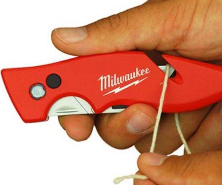 Milwaukee knife