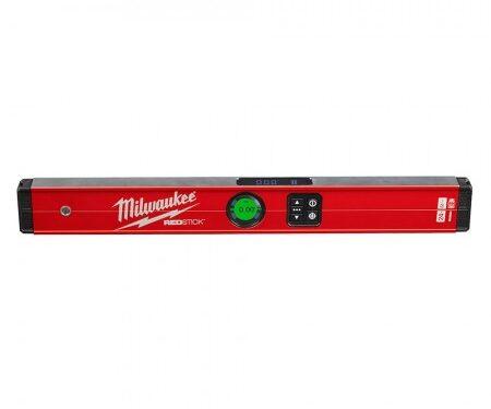 "Milwaukee MLDIG24 24"" Digital Level w/Case"