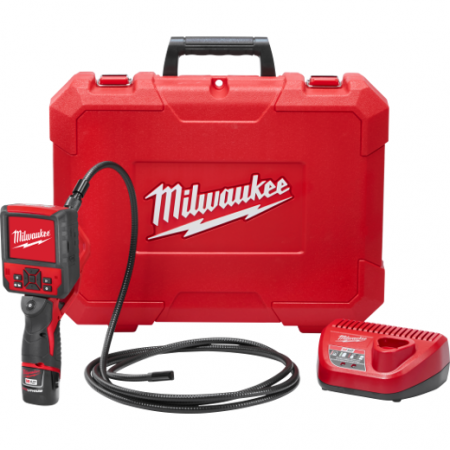 Milwaukee Spector Inspection Camera Cable Kit